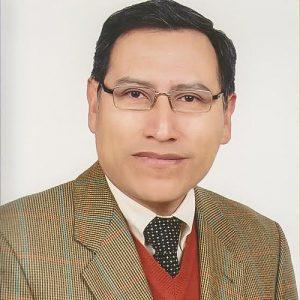 Jaime Coaguila